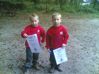 Gefeliciteerd Floris-Luc en Peter-Paul!!