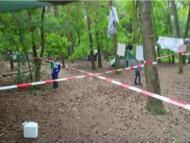 Hemelvaartkamp 2012