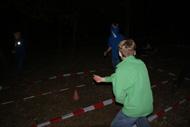 Hemelvaartkamp 2013