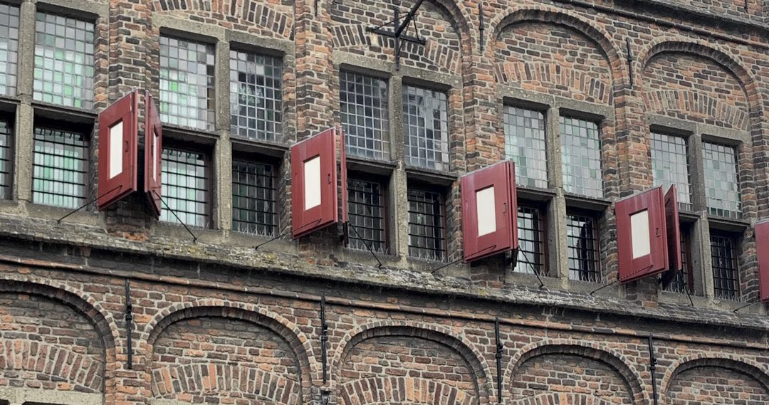 Leidingweekend 2019 – Doesburg