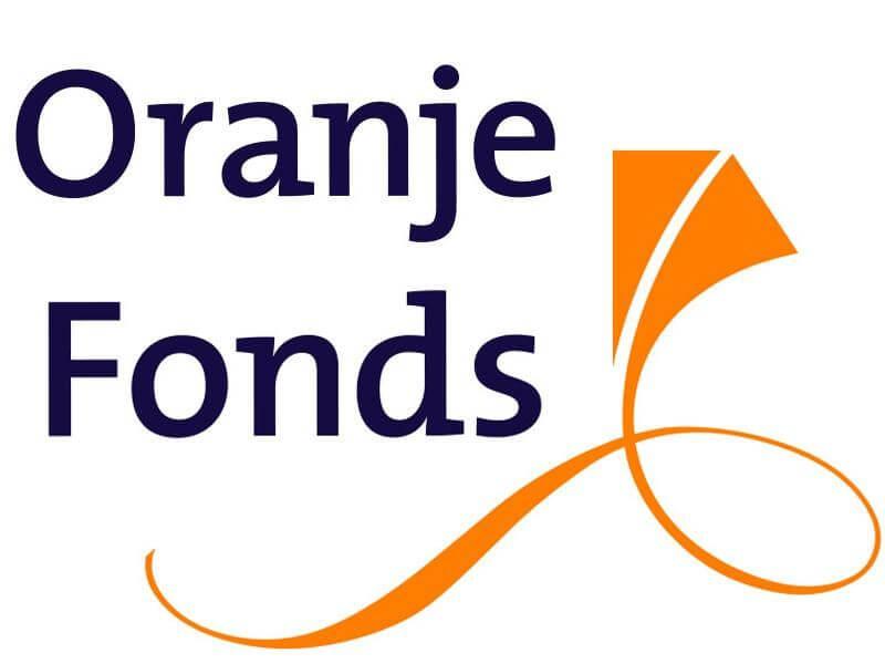Wij doen mee met de Oranje Fonds Collecte 2019